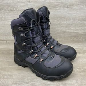LL Bean Tek 2.5 Waterproof Work Winter Boots 10.5